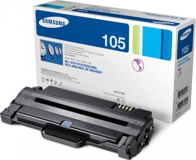 Картридж Samsung MLT-D105S - общий вид