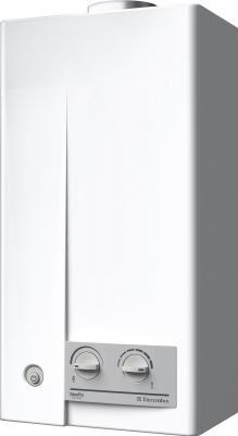 Проточныйводонагреватель Electrolux GWH 285 ERN NanoPro - общий вид