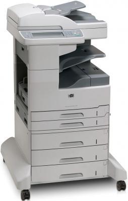 МФУ HP LaserJet M5035xs (Q7831A) - общий вид