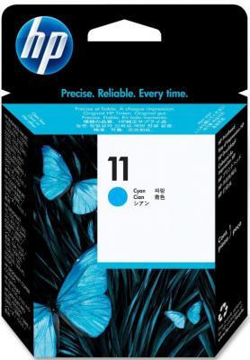 Картридж HP 11 (C4811A) - общий вид