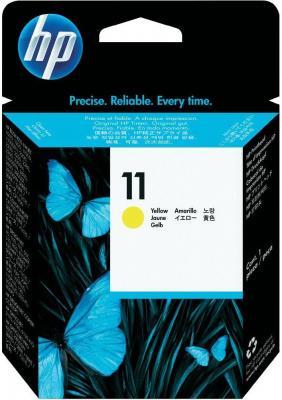 Картридж HP 11 (C4813A) - общий вид