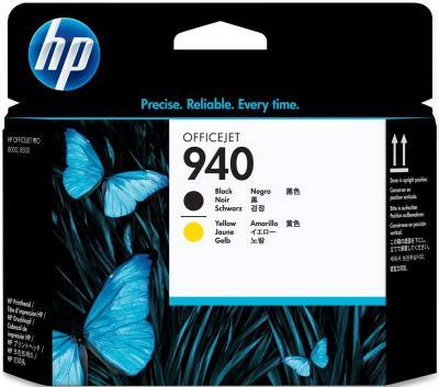 Печатающая головка HP 940 (C4900A) - общий вид