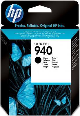 Картридж HP 940 (C4902AE) - общий вид