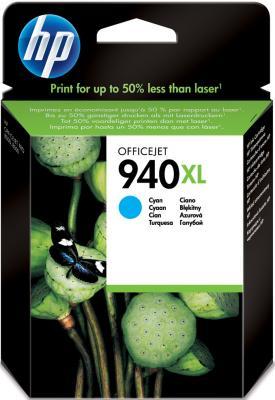 Картридж HP 940XL (C4907AE) - общий вид