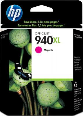 Картридж HP 940XL (C4908AE) - общий вид