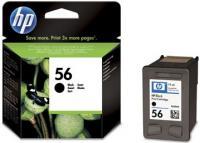 Картридж HP 56 (C6656AE) -