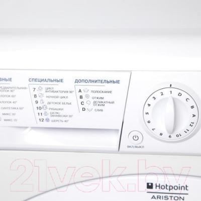 Стиральная машина Hotpoint ARSL105(CSI).L