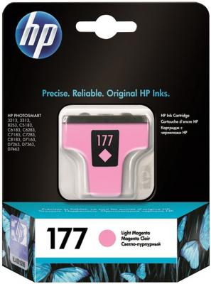 Картридж HP 177 (C8775HE) - общий вид