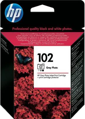 Картридж HP 102 (C9360AE) - общий вид