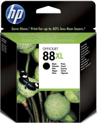Картридж HP 88XL (C9396AE) - общий вид