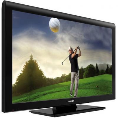Телевизор Toshiba 40LV933RB - общий вид