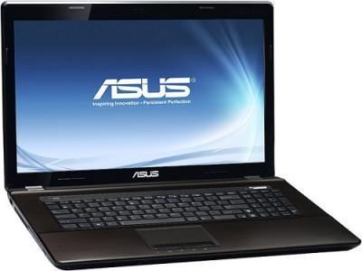 Ноутбук Asus K73E (90N3YA544W1F236053AY) - Главная