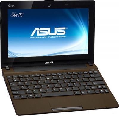 Ноутбук Asus Eee PC X101CH-BRN018S (90OA3PB42111987E33EQ)  - Открытый вид