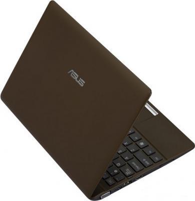 Ноутбук Asus Eee PC X101CH-BRN018S (90OA3PB42111987E33EQ)  - Вид сзади