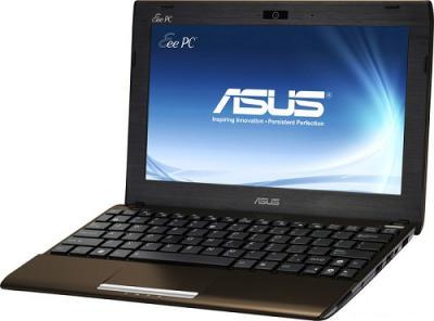 Ноутбук Asus Eee PC 1025C-BRN008S (90OA3FBE6212987E33EQ)  - Главная