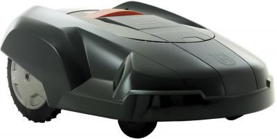 Газонокосилка электрическая Husqvarna 230 ACX - общий вид