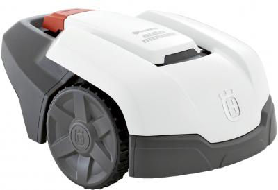 Газонокосилка электрическая Husqvarna AutoMower 305 White - общий вид