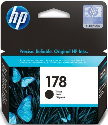Картридж HP 178 (CB316HE) - общий вид