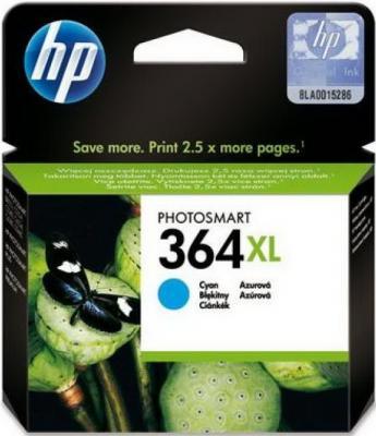 Картридж HP 364XL (CB323EE) - общий вид