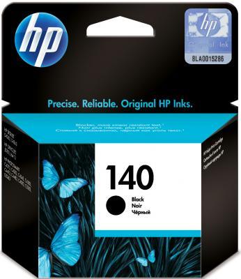 Картридж HP 140 (CB335HE) - общий вид