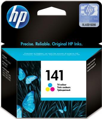 Картридж HP 141 (CB337HE) - общий вид