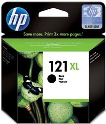 Картридж HP 121XL (CC641HE) - общий вид