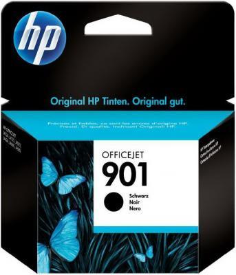Картридж HP 901 (CC653AE) - общий вид