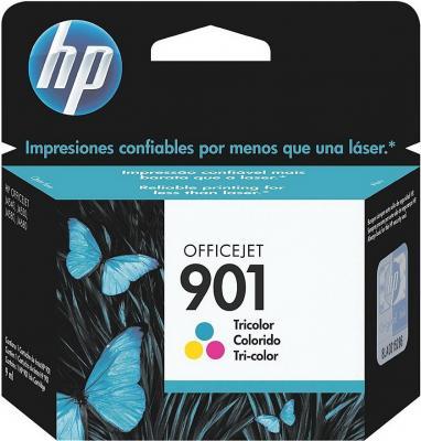 Картридж HP 901 (CC656AE) - общий вид