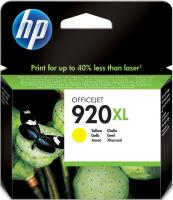 Картридж HP 920XL (CD974AE) -