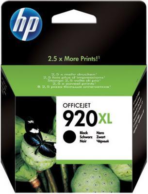 Картридж HP 920XL (CD975AE) - общий вид