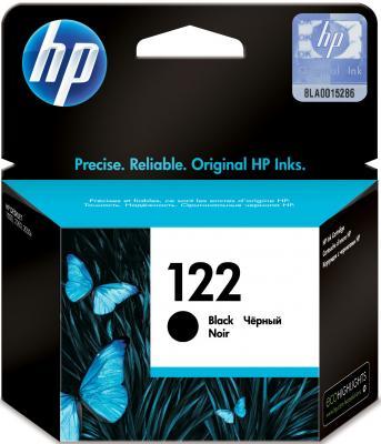 Картридж HP 122 (CH561HE) - общий вид