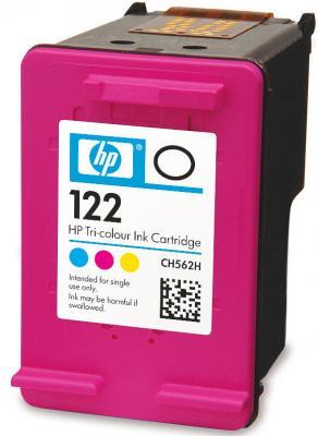Картридж HP 122 (CH562HE) - общий вид