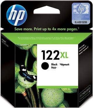 Картридж HP 122XL (CH563HE) - общий вид