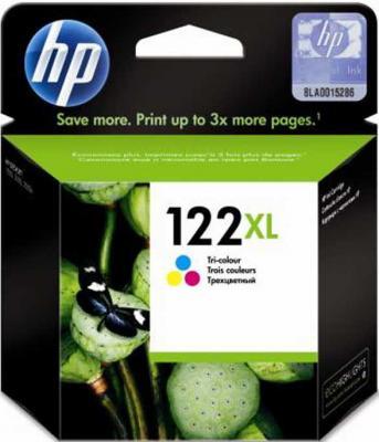 Картридж HP 122XL (CH564HE) - общий вид