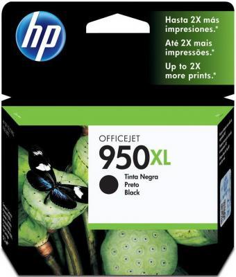 Картридж HP 950XL (CN045AE) - общий вид