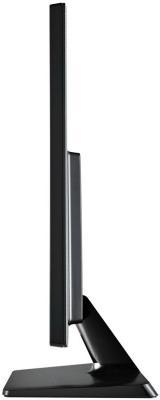 Монитор LG E2042C-BN - вид сбоку