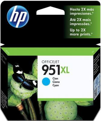 Картридж HP 951XL (CN046AE) - общий вид