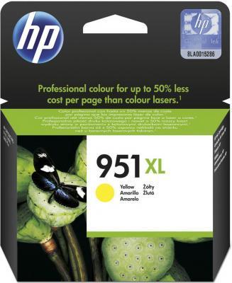 Картридж HP 951XL (CN048AE) - общий вид