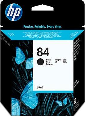 Картридж HP 84 (C5016A) - общий вид