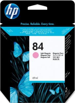 Картридж HP 84 (C5018A) - общий вид