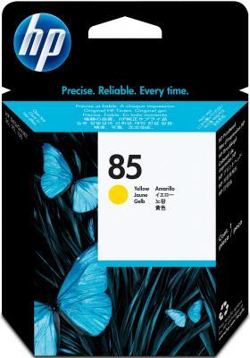 Печатающая головка HP 85 (C9422A) - общий вид