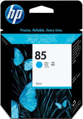 Картридж HP 85 (C9425A) - общий вид