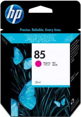 Картридж HP 85 (C9426A) - общий вид