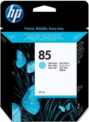 Картридж HP 85 (C9428A) - общий вид