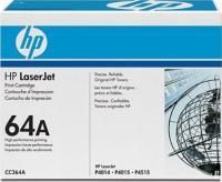 Тонер-картридж HP 64A (CC364A) -