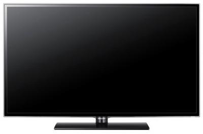 Телевизор Samsung UE46ЕS5500W - общий вид
