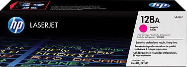 Картридж HP 128A (CE323A) - общий вид