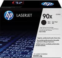 Тонер-картридж HP 90X (CE390X) -