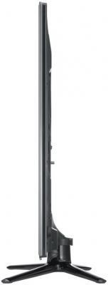 Телевизор Samsung UE55ES6100W - вид сбоку