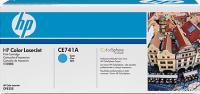 Картридж HP CE741A -